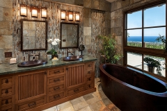 Asian Bathroom Design Ideas Picture