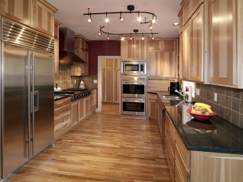 Elegant Kitchen Decorating Ideas Picture