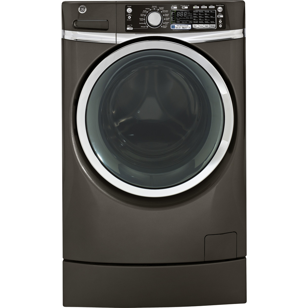 most efficient laundry appliances