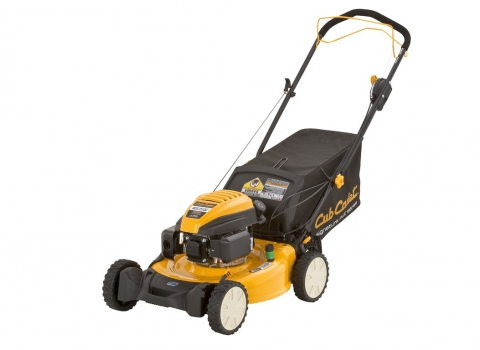 Most Efficient Push Mowers for Your Lawn Picture