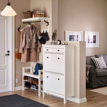 Small Apartment Decorating Solutions Picture