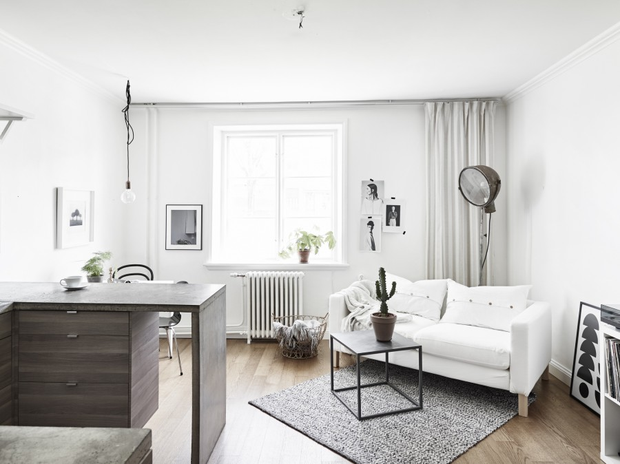 Small Apartment Spring Cleaning Tips