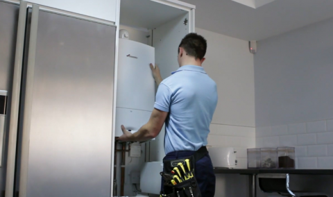Five Signs Your Boiler Should Be Replaced