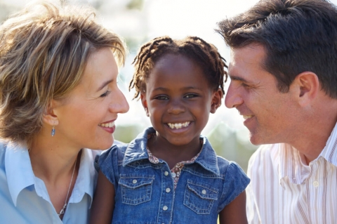 Five things every family should know before adopting a child