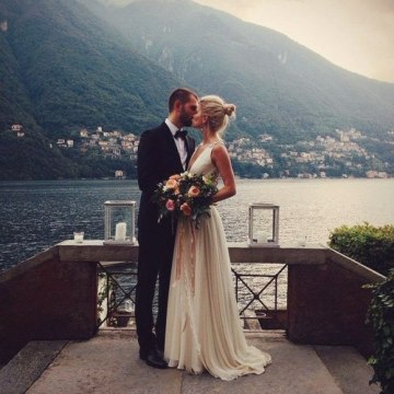 Organising a wedding from A to Z