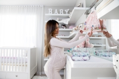 Tips to consider while preparing the room for your baby