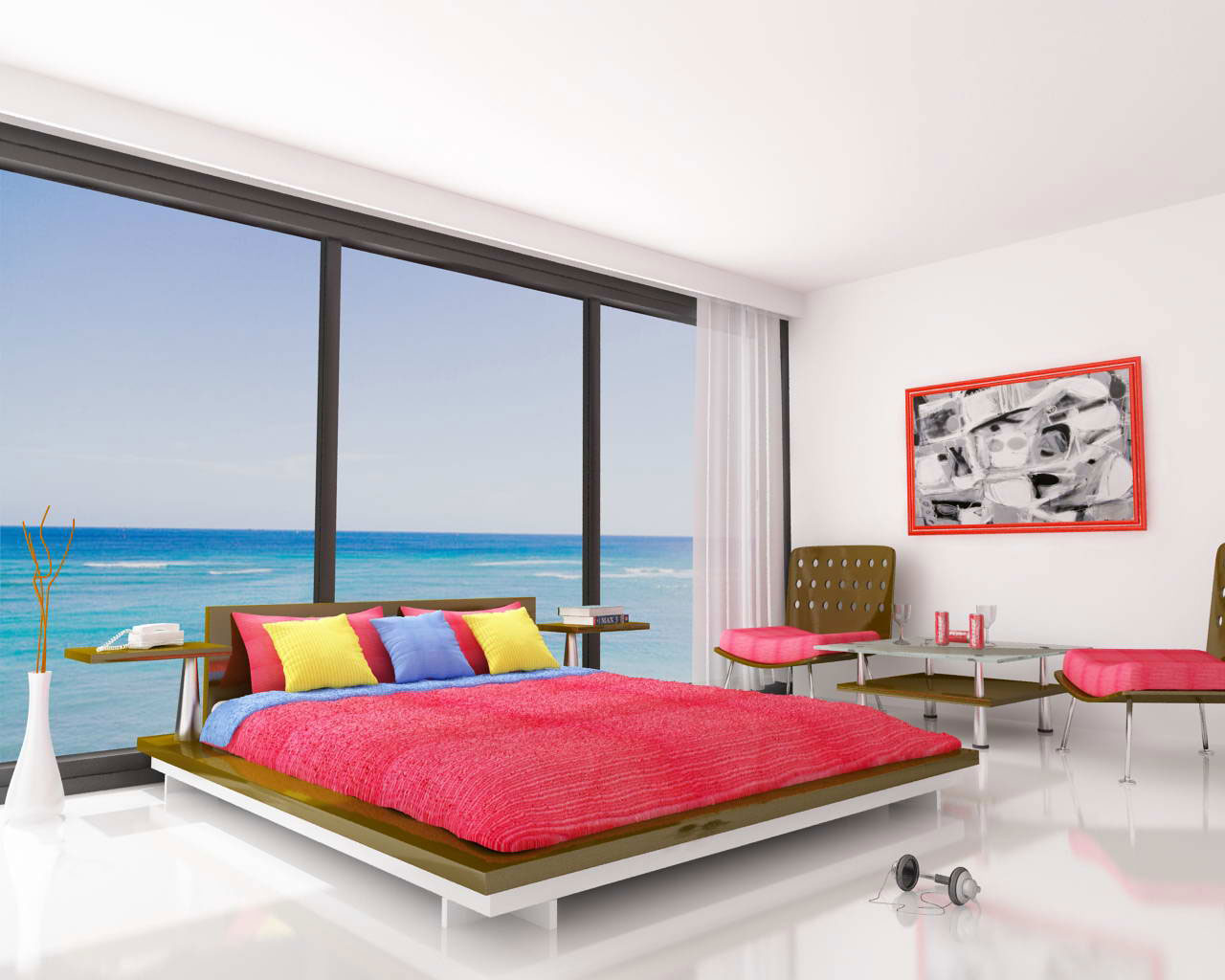 Tag: Colorful Bedroom Designs