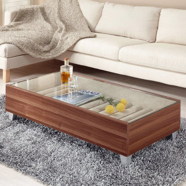 Simple Steps To Find The Perfect Coffee Table