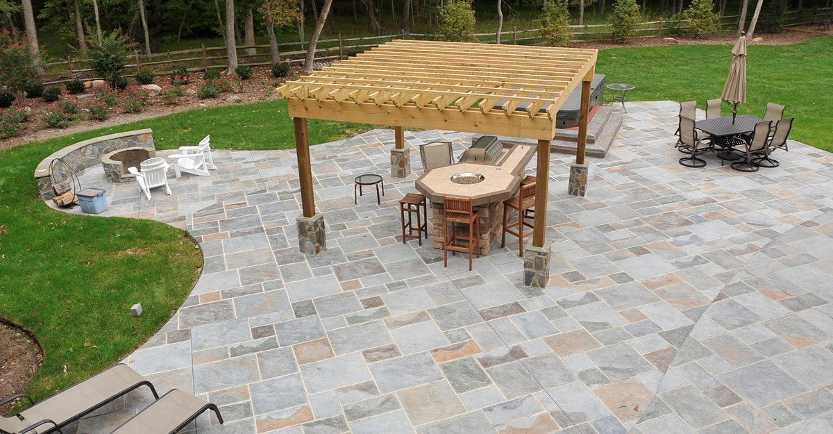 Tag: Patio Design